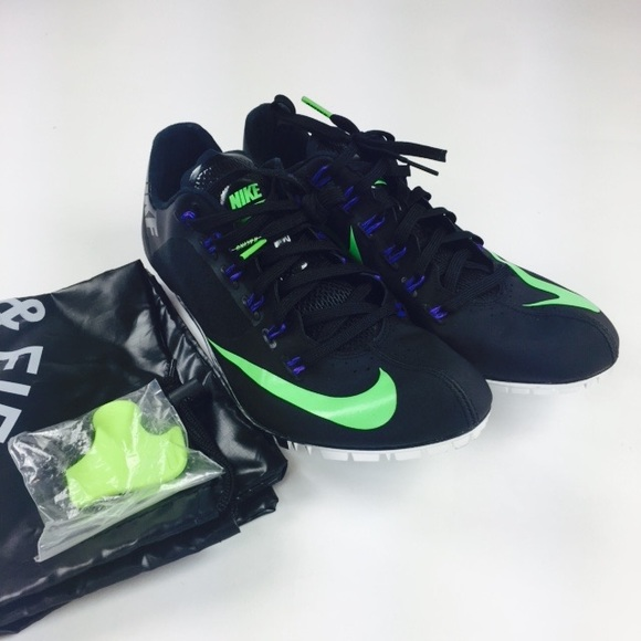 e2c58c7f314520 Nike Zoom Superfly R4 Track Field cleats men s 12